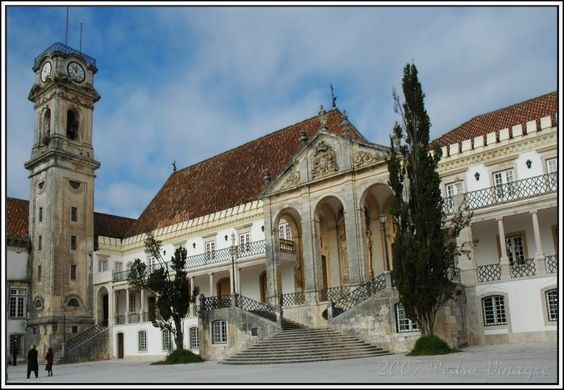 A lesson to all of us - Coimbra, Coimbra