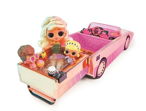 Best Toy For Christmas 2021 50 Best Toys Gifts For 6 Year Old Girls 2021 Christmas Gifts For Girls Best Gifts For Girls Toys For Girls