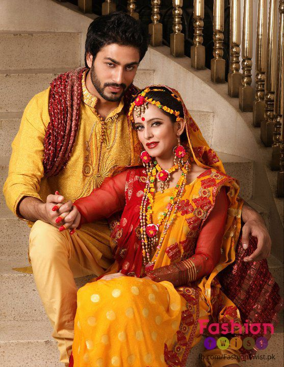 South Asian Brides And Their 119