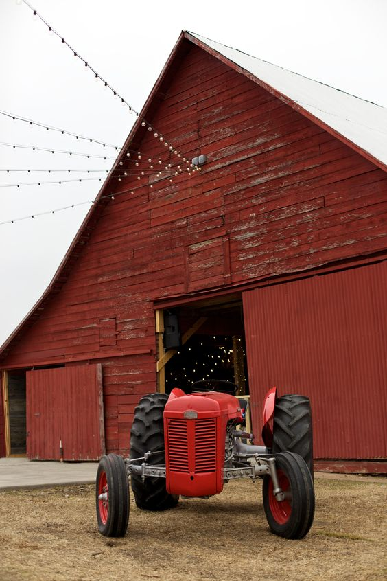 Rustic Grace Estate in Van Alstyne, TX barn wedding venue ...