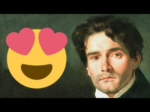 13 Art History Hotties You'll Want To F*** - YouTube