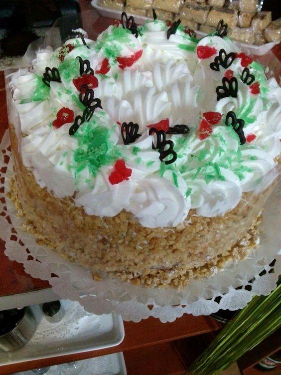 Tortáink egyike ! ❤️ cakes