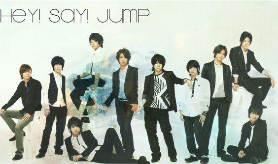 Hey! Say! JUMP - Google 検索