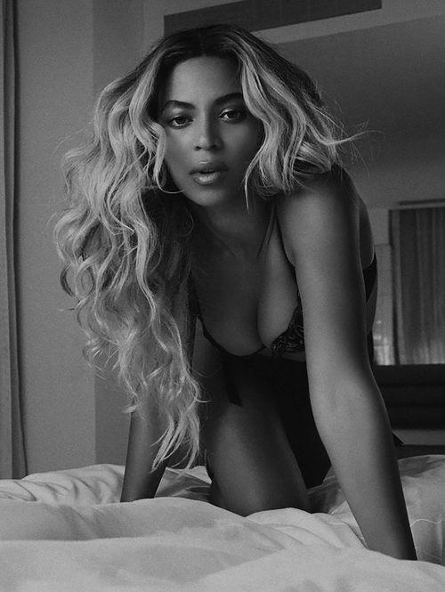 Beyonce woke up Flawless