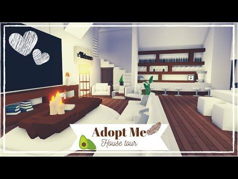 Pin By Talya On Cool Adopt Me Buildings Luxury Apartments Unique House Design Futuristic Home