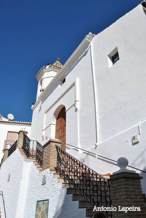 "Jornada Fotográfica ""Villa de Sayalonga"" 2014 http://sayalonga.es/  #Sayalonga #Corumbela"