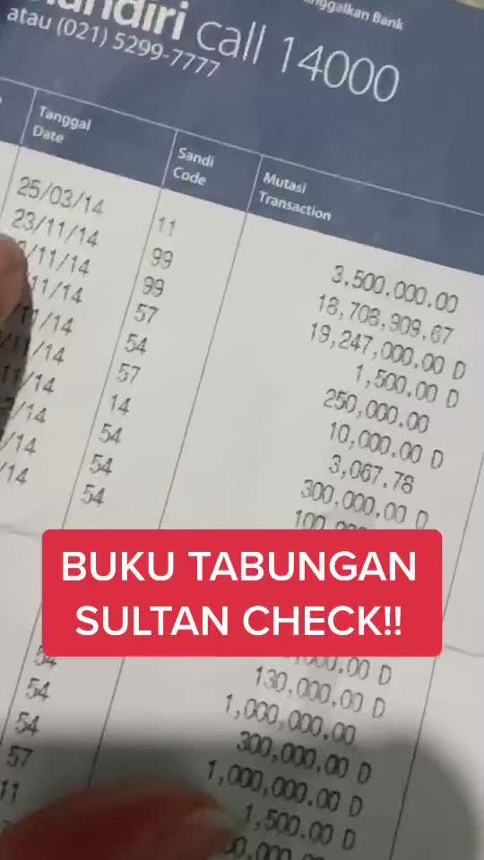 Pin Di Cara Dan Syarat Ganti Buku Tabungan Bank Yang Sudah Habis