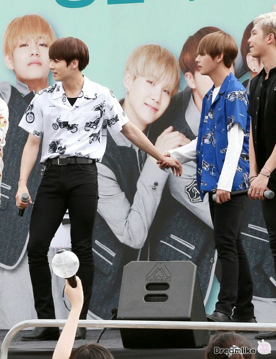 #jungkook #taehyung #namjoon #taekook