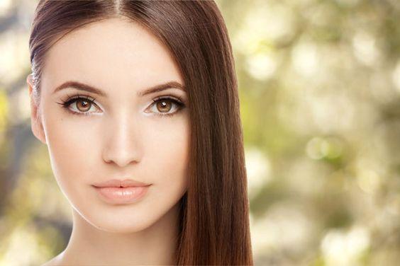 Existem muitos casos em que a mulher tem o cabelo natural muito claro e aí surge a dúvida sobre a possibilidade de matizá-lo, apesar dele nunca ter passado por um processo químico.