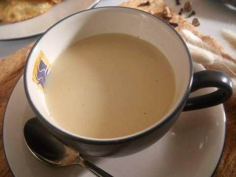 Resep Chai Tea Latte Tea Masalah Teh Rempah Ala India Oleh Anggraini Oktora Resep Makanan Rempah Latte