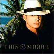 #Latin #Music #Wea_International #shopping #sofiprice Luis Miguel ~ Luis Miguel (used) - https://sofiprice.com/product/luis-miguel-luis-miguel-used-23236.html