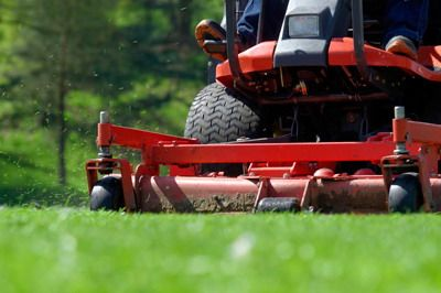 lawn care We use a diverse array of lawn equipment that allows us to effectively service the smaller, hard to reach areas of your yard, as well as those long stretches of lawn that the small homeowner mowers take forever to cut. http://www.beachsidelawnmaintenance.com/