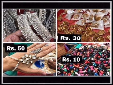 fashion jewellery imitation jewellery shop interior design