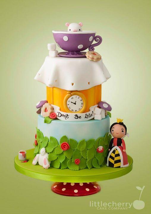 wonderland baby shower cake alice in wonderland baby shower cake cake
