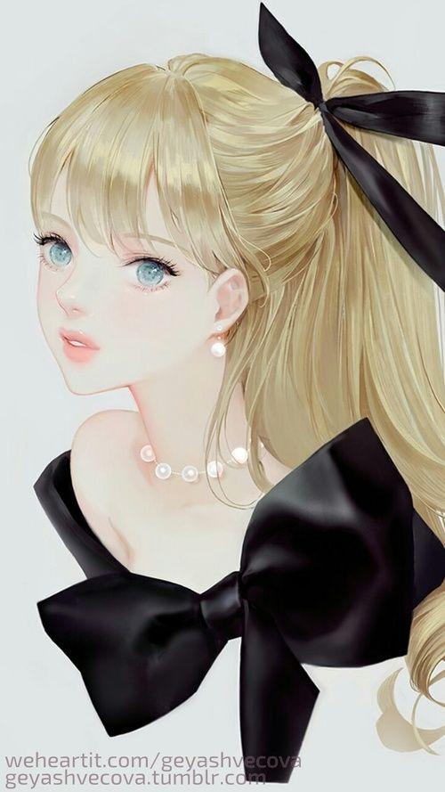Anime Art Art Girl Background Beautiful Beautiful Girl Beauty Cartoon Colorful Design Drawing Fashion Anime Art Beautiful Anime Art Girl Girly Art