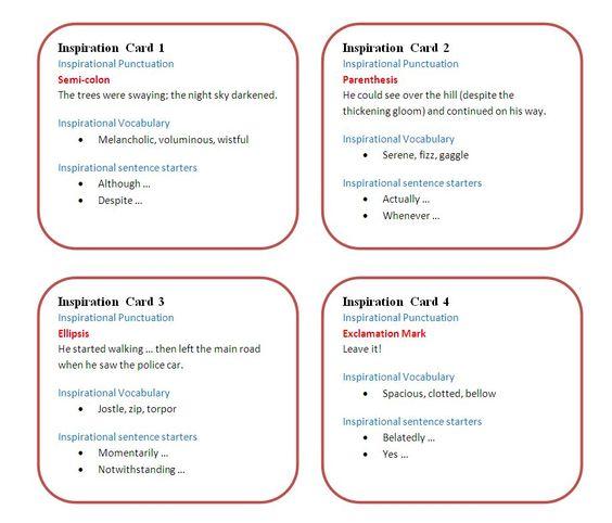 Punctuation worksheets ks3 free uk