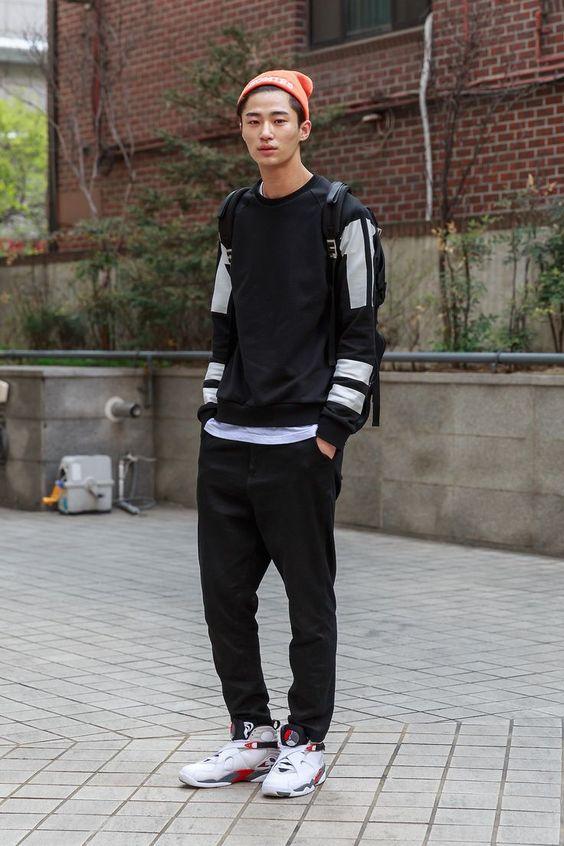 Korean Street Fashion Tumblr T M V I Google Tokyo Fashion Street Pinterest The O 39 Jays