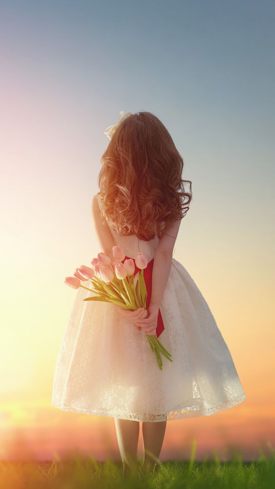 You are my private garden, my treasure, my bride, a secluded spring, a hidden fountain. Song of Solomon 4:12:
