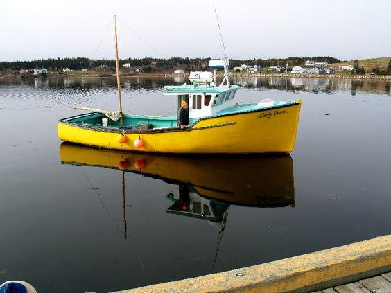 Pinterest the world s catalog of ideas for Nova scotia fishing