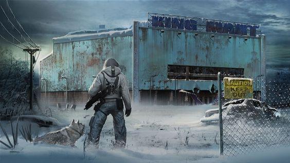 apocalypse winter