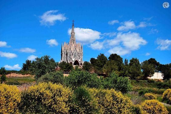 Santuari Montferrí, Catalunya