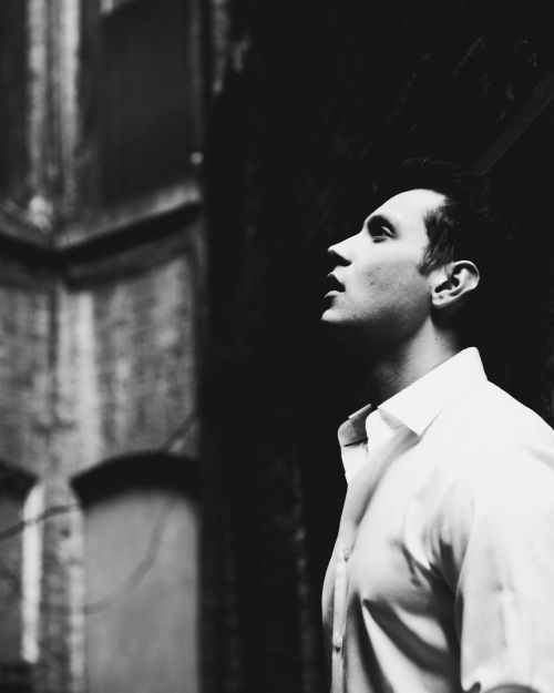Matt McGorry by Zack DeZon Photography