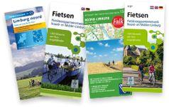 Route mit Knotenpunkten online planen:Limburg