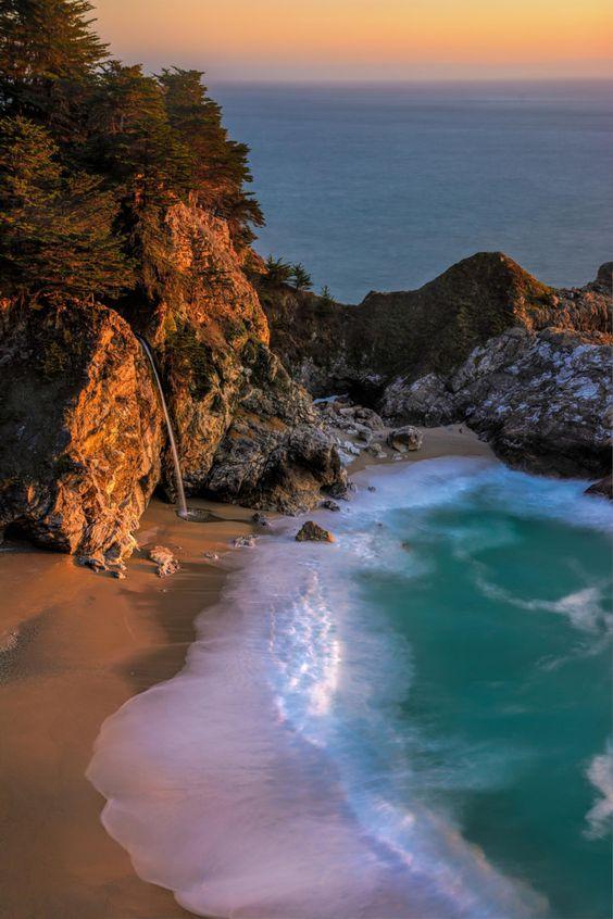Photograph Big Sur Beauty by Michael Brandt on 500px