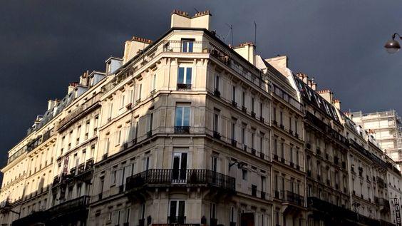 Paris 10ème  NP