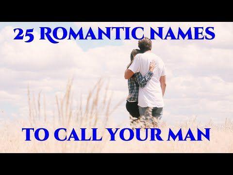 For romantic spouse names 100+ Romantic