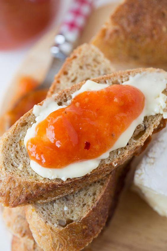 ... Peach Jam | Recipe | Peach Jam, Peach Jam Recipes and Jam Recipes