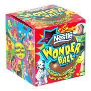Nestle Wonder Ball! (Remember these?)