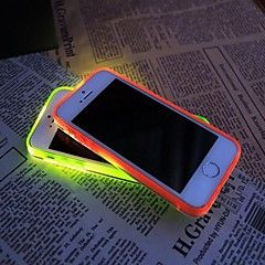LED Flash  Cover Case for iPhone! Click it cuz it's awesome!