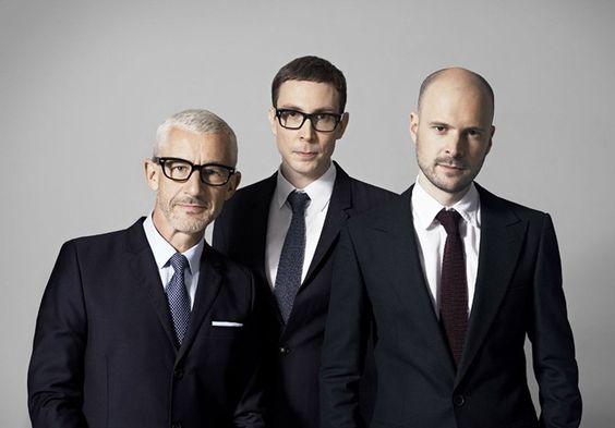 Above & Beyond Hit Miami For 'We Are All We Need' | EDM Maniac