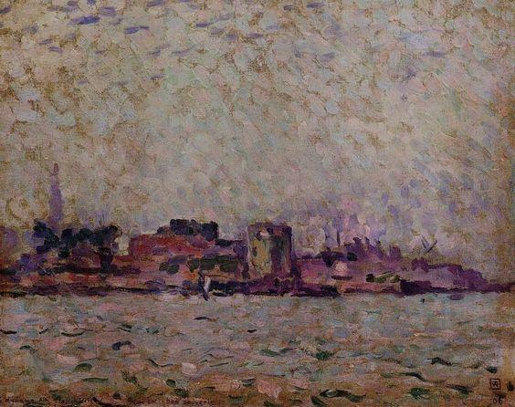 Théo Van Rysselberghe
