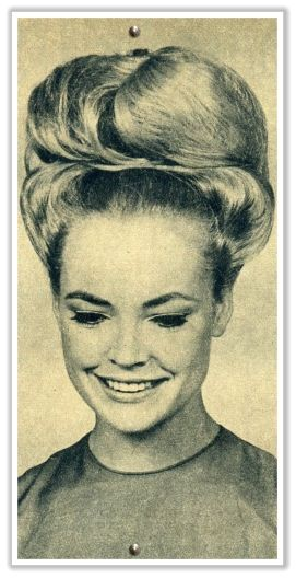 1950s hair styles veiled the wedding inspiration vintage hair 1933