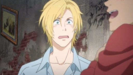 Pin By Katie On Banana Fish In 2020 Fish Icon Hot Anime Guys Anime