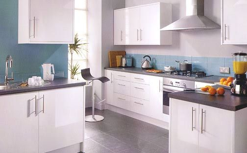 Kitchens Wall Cabinets As Practical Addition Savillefurniture White Gloss Kitchen Cheap Kitchens Uk Kitchen Wall Cabinets