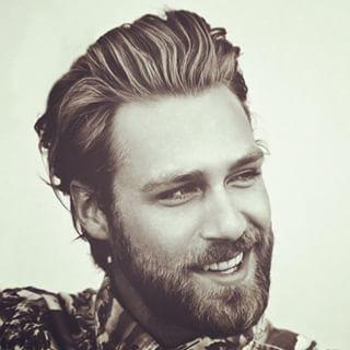 Enjoyable Cool Beards Hair And Hairstyles On Pinterest Short Hairstyles Gunalazisus