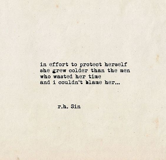 Cold, due to wasted warmth. I understand, I couldn't blame her. Guard up for protection yet still deserving of love.  My first book Whiskey Words and a Shovel is now available for 8% OFF at Amazon.com. Keep in mind that these discounts occur at random and this is the lowest it's been in the last two months. Volume two will available soon for pre order. Follow @WhiskeyWordsAndAShovel for updates.  #poetry #quotes