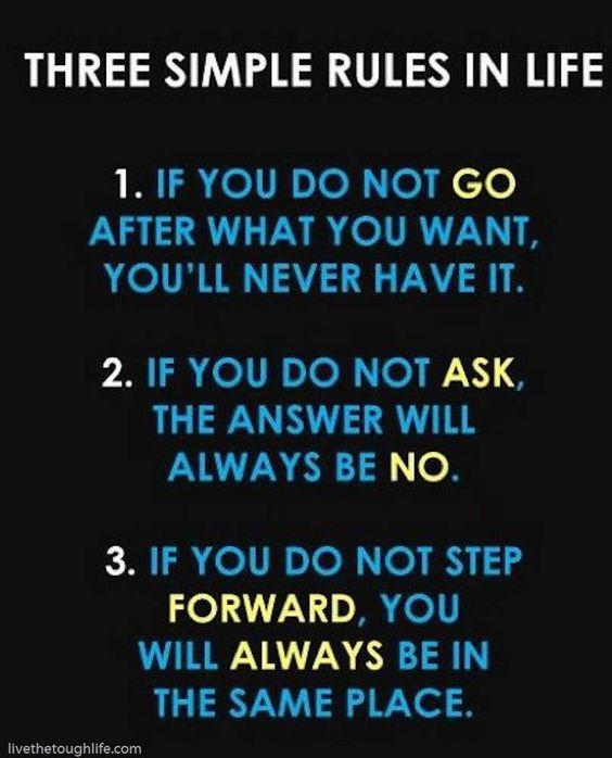 Pretty simple...