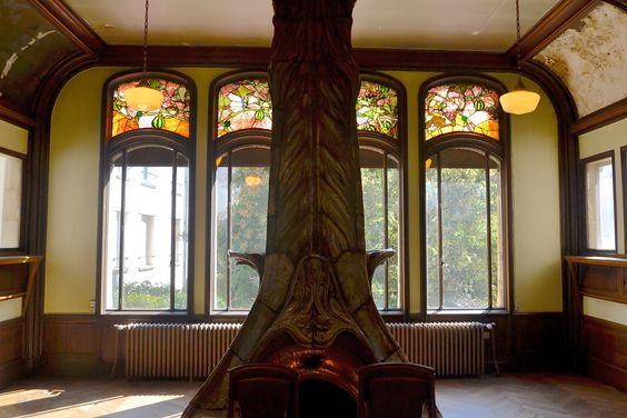 Salle à manger   by Alexandre Prévot
