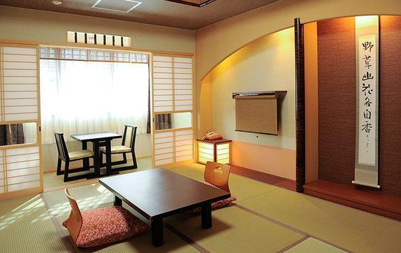 Facility   Kyoto Ryokan Watazen
