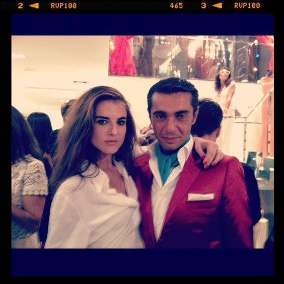 Instagram photo by Antonio Manlio Nieto • Sep 8, 2012 at 8:07 AM
