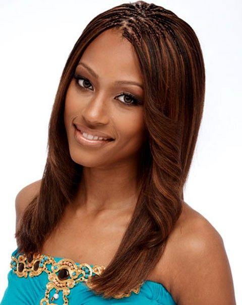 Janet Collection Encore Human Hair Bulk (NEW) YAKY 18 Inch - Human Hair Braids - Braids