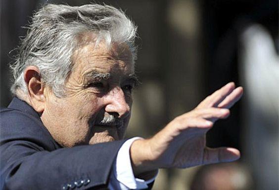 José Mujica sigue adelante con su proyecto de legalización - http://growlandia.com/marihuana/jose-mujica-sigue-adelante-con-su-proyecto-de-legalizacion/