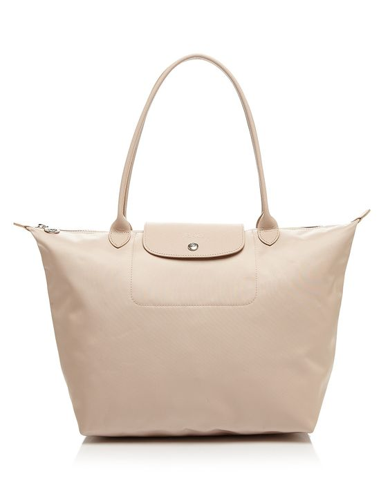 Longchamp Tote - Le Pliage Neo Large | Bloomingdale\u0026#39;s