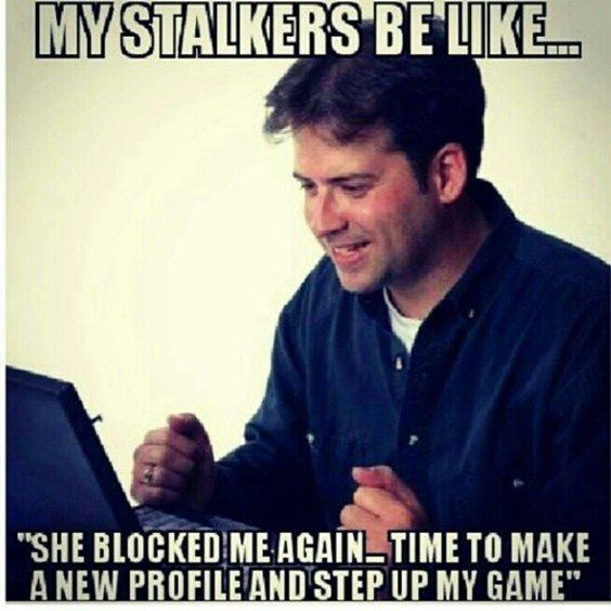 Top 85 Awesome Quotes On Fake Friends And Fake People Page 6 Of 11 45 My Stalkers Be Like She Blocked M Crazy Ex Quotes Stalker Quotes Fake Friend Quotes