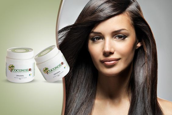 2 Tubs Coconoil Virgin Coconut Oil
