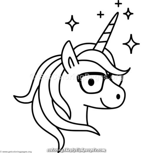 Cute Unicorn 7 Coloring Pages Getcoloringpages Org Unicorn Coloring Pages Cute Coloring Pages Coloring Pages